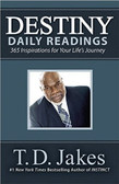 Destiny Daily Readings 1806HC