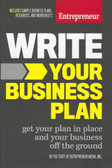 Write Your Business Plan 1880PB