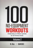 100 No-Equipment Workouts Vol. 2 1886PB