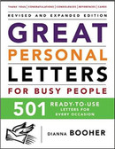 Great Personal Letters for Busy People 1914PB