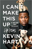 I Can't Make This Up-By Kevin Hart
