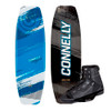Connelly Circuit Wakeboard with O'Brien Access Boot