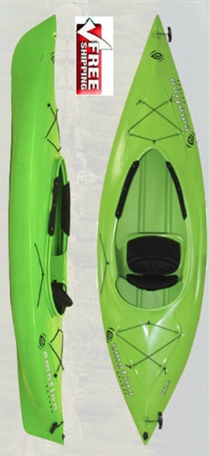 EMOTION KAYAK- GLIDE (16)