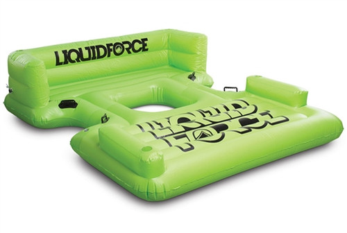 LIQUID FORCE LUXURY PARTY ISLAND FLOAT (2016)