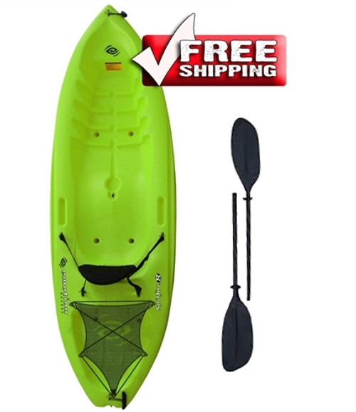 EMOTION KAYAK- SPITFIRE 8'