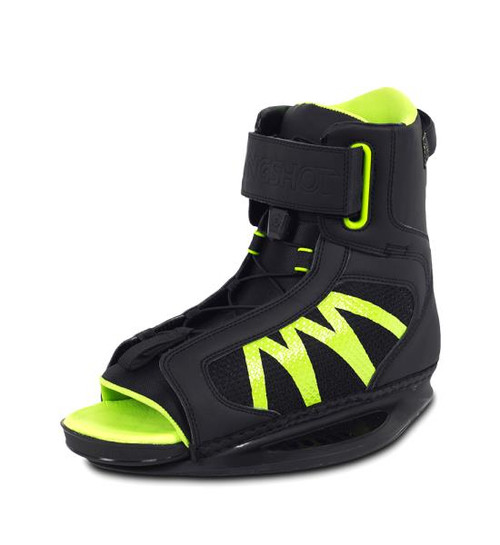 SLINGSHOT OPTION WAKEBOARD BOOT (2017)