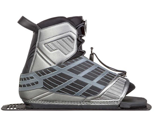 RADAR VECTOR REAR ALUMINUM SKI BOOT (2017)
