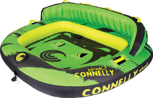 CONNELLY VIPER TUBE 3 RIDER (2017)