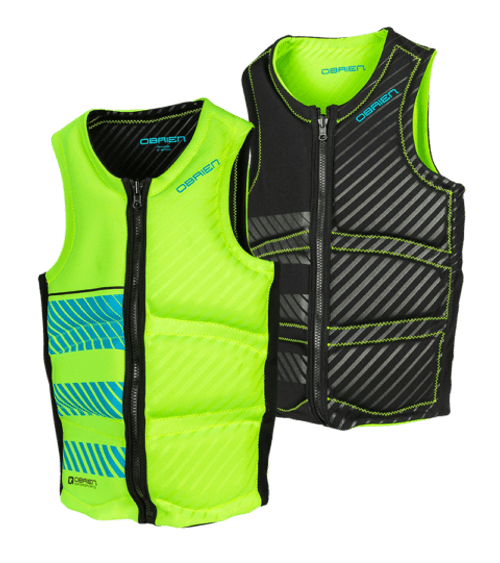 OBRIEN TEAM COMP VEST (2017)