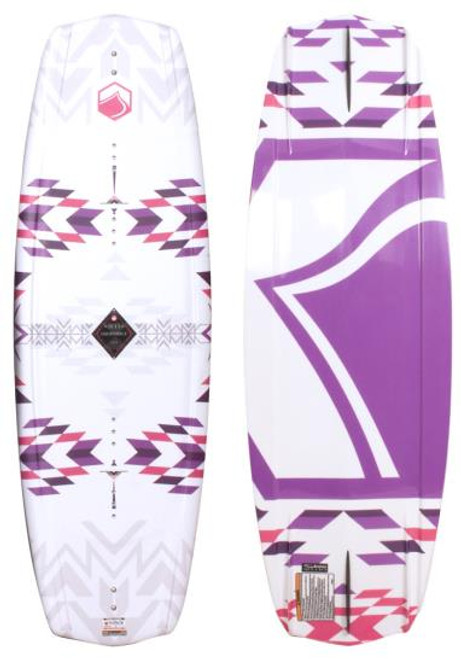 LIQUID FORCE JETT WAKEBOARD (2017)