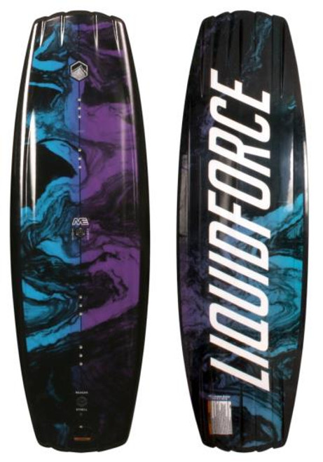LIQUID FORCE ME WMS WAKEBOARD (2017)
