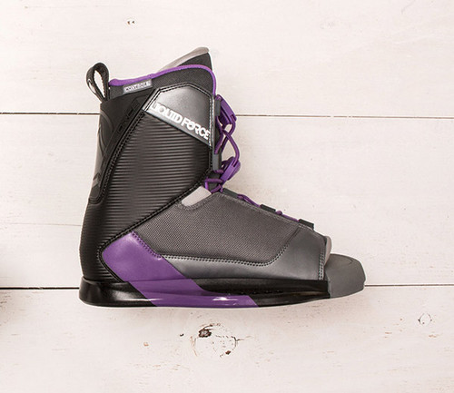 LIQUID FORCE WOMENS TRANSIT WAKE BINDING (2017)