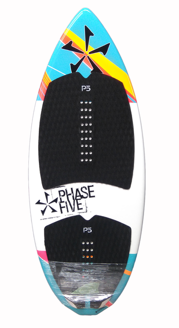 "PHASE FIVE DIAMOND CL 54"" WAKESURF BOARD (2017)"