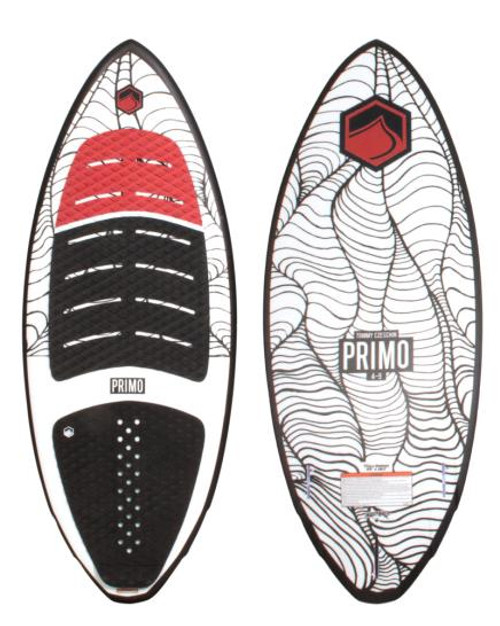 LIQUID FORCE PRIMO WAKESURF (2017)