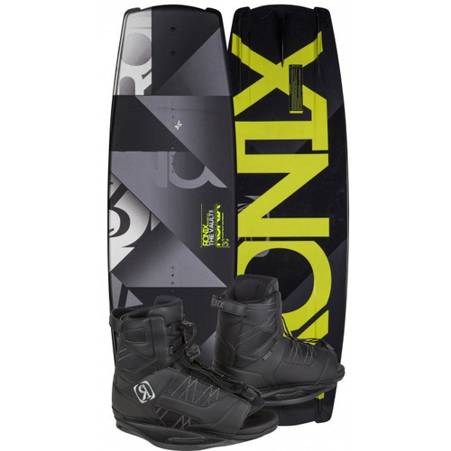 Ronix Vault/ Divide Wakeboard Package (2017)