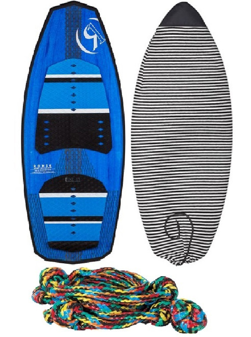 Ronix Powertail Surf Package (2017)