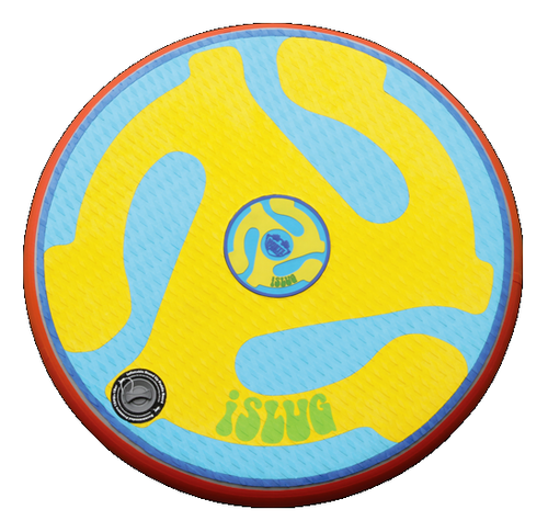 WHITE KNUCKLE ISLUG INFLATABLE DISC