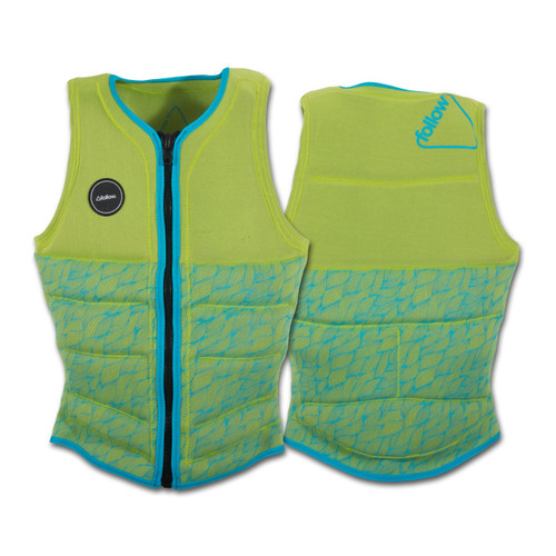 FOLLOW ENTREE WMS COMP VEST