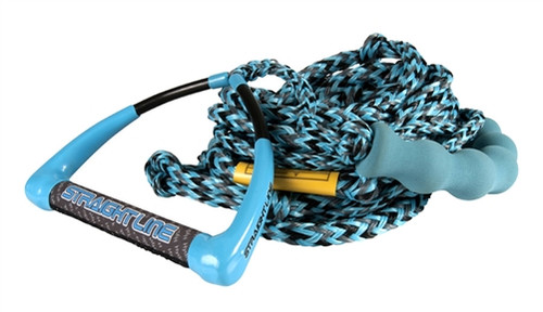 STRAIGHT LINE HYDRA-TAK SURF ROPE