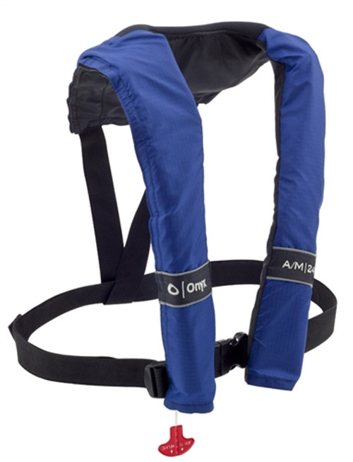 ONYX AUTO/MANUAL INFLATABLE LIFE VEST