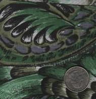 Mr. RJR Green Swirls