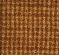 "Maywood Studios ""Woolies Flannel"" Houndstooth Brown"