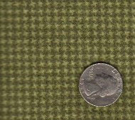 "Maywood Studios ""Woolies Flannel"" Mini Check Green"