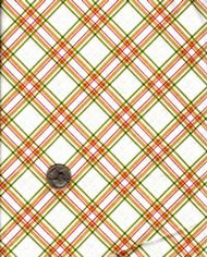 "Maywood Studios ""Basically Beautiful Christmas Classics"" Plaid"