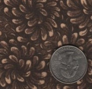 "108"" Galaxy Brown Chrysanthemum"
