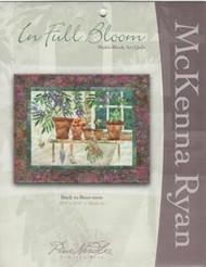 """""""In Full Bloom"""" Pattern"""
