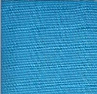 """Springs Industries """"Quilter's Solids"""" Tahitian Blue"""