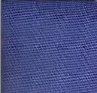 """Springs Industries """"Quilter's Solids"""" Bright Blue"""