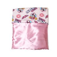 Paw Patrol Skye Satin Pillowcase