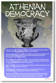 Ancient Greece - Athenian Democracy