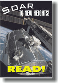 SOAR to new Heights - READ!