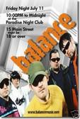 PosterEnvy custom music artist promo poster pack - market your music