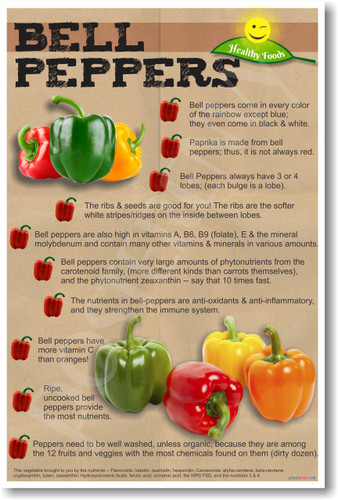 healthy foods bell peppers new healthy foods and nutrition