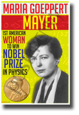 Maria Goeppert Mayer - Nobel Prize Winner - NEW Famous Women Physics POSTER