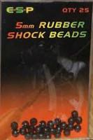 E-S-P RUBBER SHOCK BEADS