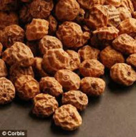 Waddington Tiger Nuts From Nature