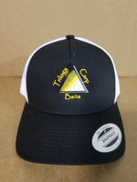 Embroidered Ball Cap-Trucker Cap