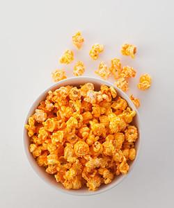 Cheddar Corn