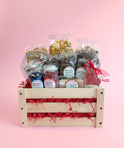 Sweet Temptations Signature Crate