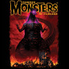 Shin Godzilla Famous Monsters Convention Exclusive T-shirt