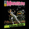 Famous Monsters # 57 cover T-shirt