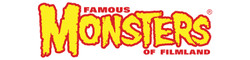 Famous Monsters of Filmland®