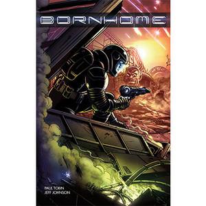 Bornhome  Vol 1