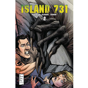 Island 731 #2