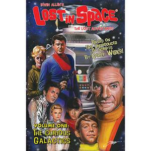 Irwin Allen's Lost In Space: The Lost Adventures Vol 1