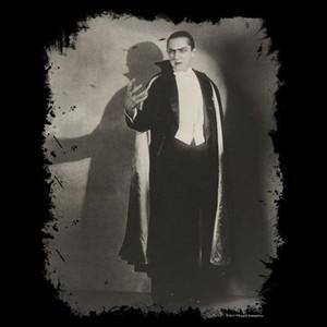 Bela Lugosi Commanding Presence T-Shirt